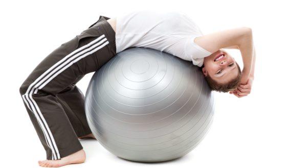 Plan treningowy na pośladki